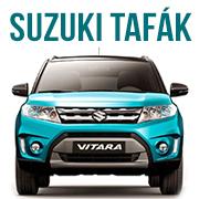 Suzuki Tafák Kft.